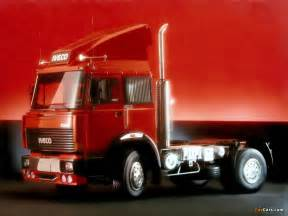 Iveco Fiat by Iveco Fiat 190 38 Turbo Special 1983 Wallpapers 1024x768