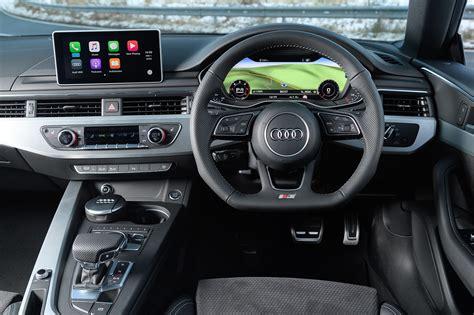 Audi A5 Sportback Interior Wwwimgkidcom The Image
