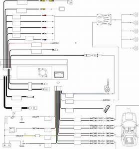 Jensen Wiring Diagram  U2013 Volovets Info