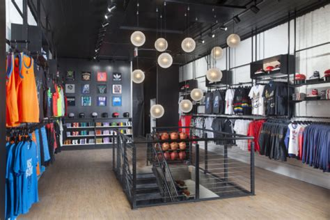 adidas   quarter store exclusive retail experience