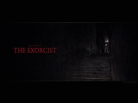 exorcist wallpapers wallpaper cave