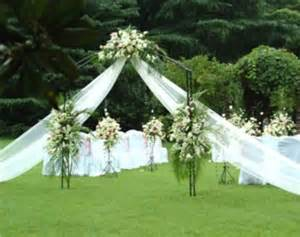 outside wedding decorations ideas wedding decoration best wallpapers