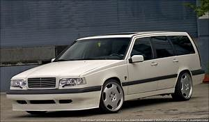 Volvo 850 Service Repair Manual 1992