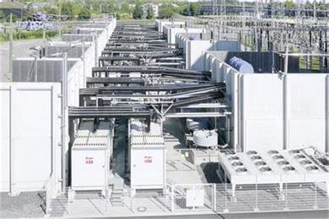 Power Converters and Inverters   ABB