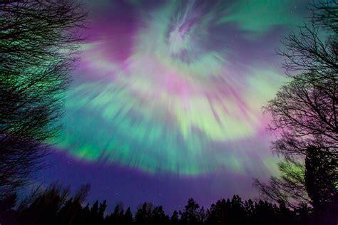 northern lights for borealis northern lights display