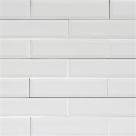 Kitchen Makeover Ideas Pictures - white subway tiles gloss white ceramic subway tile white subway tile rockrosewine beveled