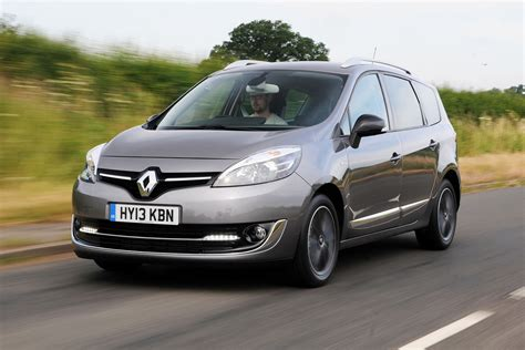 renault grand scenic 2014 2014 renault scenic iii pictures information and specs