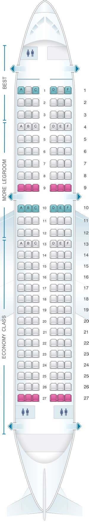 plan des sieges airbus a320 plan de cabine eurowings airbus a320 seatmaestro fr