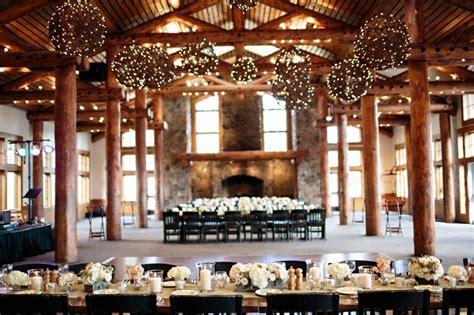 timber ridge wedding colorado weddings keystone