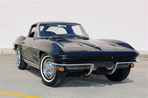 corvette coupe fuelie expert auto appraisals