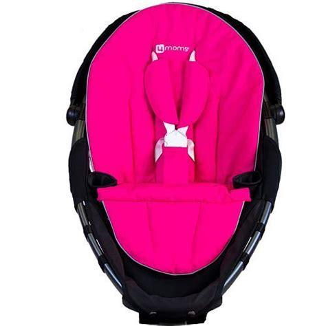 origami color kit stroller insert pink 4moms babies