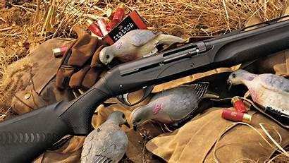 Benelli Shotgun Vinci Wallpapers Gun Ultra Close