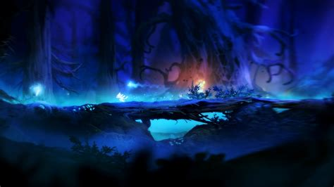 ori and the blind forest special ori and the blind forest wallpaper hd pictures