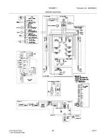 parts for electrolux ew28bs71isa refrigerator appliancepartspros