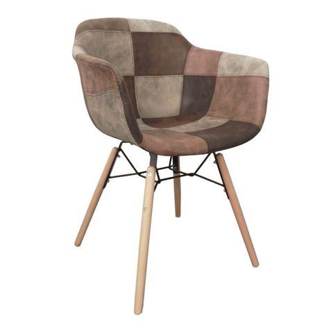 chaise industrielle maison du monde chaise industriel