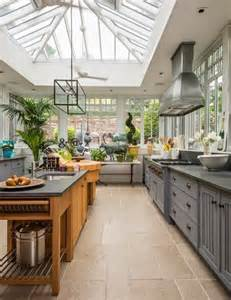 galley kitchen extension ideas 25 best ideas about sunroom kitchen on open