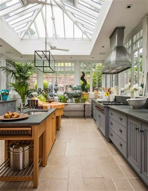 sunroom kitchen designs best 25 greenhouse kitchen ideas on big 2616