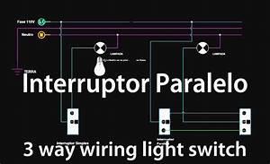 012 - Como Instalar Interruptor Paralelo