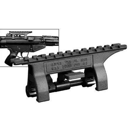 arms  hk gmp claw mount
