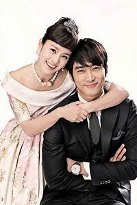Kim Tae Hee and Song Seung Hun from My Princess - Korean ...
