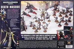 Warhammer 40000 Death Masque At Mighty Ape Australia