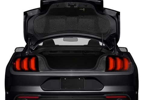ford mustang ecoboost review price features