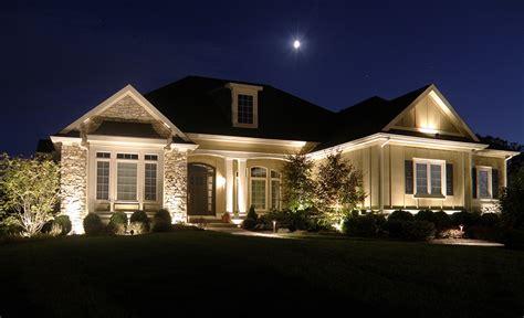 lighting outside house ideas malibu outdoor lighting ohio elegance landscape lighting