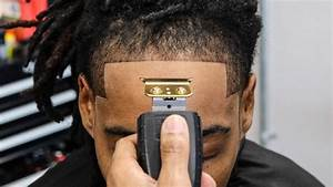 Haircut Tutorial  Dread Taper