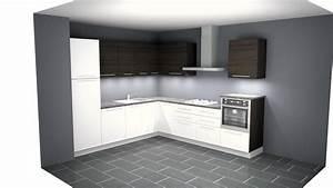 Cuisine D Angle Complète : cuisine compl te d 39 angle creathome24 petite cuisine compl te d 39 angle ~ Teatrodelosmanantiales.com Idées de Décoration