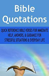 eBook Bible Quo... Everyday Situation Quotes