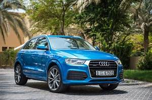 Audi Q3 Urban Techno : the urban way to go off road with the audi q3 compact audi category suv inaugural ~ Gottalentnigeria.com Avis de Voitures