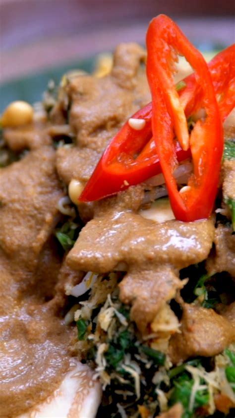 Rasanya juga nggak perlu diragukan lagi. Serombotan | Resep di 2019 | Sayur Nikmat yang Sehat | Makanan, Makanan indonesia, dan Resep masakan