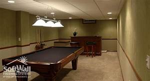 finish basement walls without drywall and wall ideas With finish basement walls without drywall