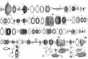 1999 Isuzu Trooper Automatic Transmission Diagram Html