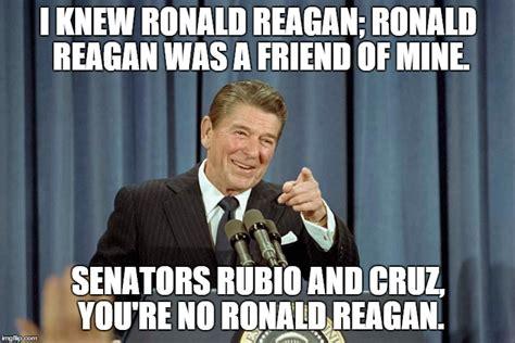 Ronald Meme - ronald reagan memes 28 images help annoy a liberal retweet this ronald reagan meme 1976