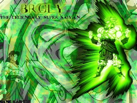 broly wallpapers wallpaper cave