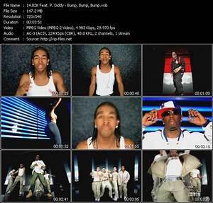 B2K Feat. P. Diddy (Puff Daddy) - Bump, Bump, Bump ...