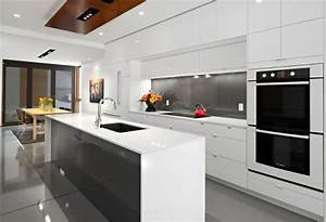 minimalist trends white kitchen cabinets for a chic and With kitchen colors with white cabinets with much kawaii stickers