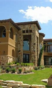 New Tuscan Style House Plans Design Best - House Plans ...