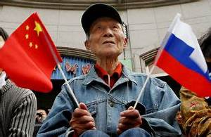 Why Russia is not Losing Siberia « The Global Dispatches