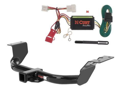 Curt Class Trailer Hitch Receiver Wiring Harness