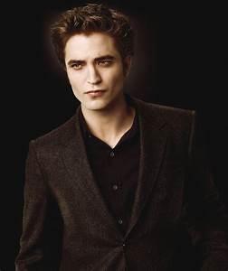 HQ edward Cullen - twilight Crepúsculo Photo (9027164 ...