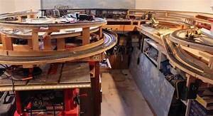 How To Build Better Benchwork To Support Track And Scenery