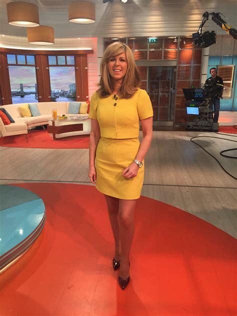 Whatu0026#39;s Kate wearing? | Presenters | Good Morning Britain | GMB