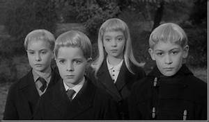 Village of the Damned (1960) | Movies in black and white ...