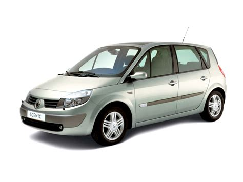 2003 renault scenic ii 1 4 related infomation specifications weili automotive network