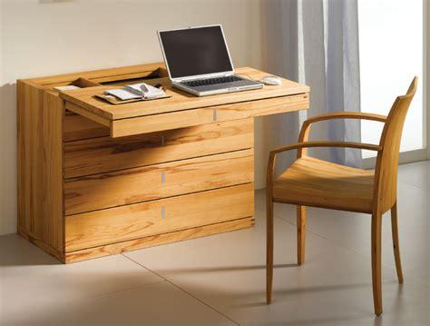 bureau modern cubus modern beech bureau modern desks and hutches by wharfside