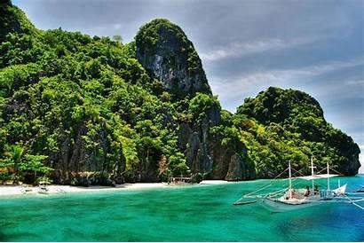 Palawan Philippines Desktop Wallpapers Th Wallpapersafari