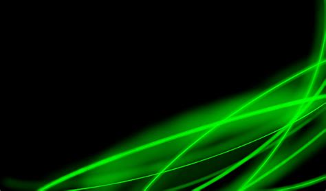 Black Abstract Neon Green by Black And Neon Color Wallpaper Wallpapersafari