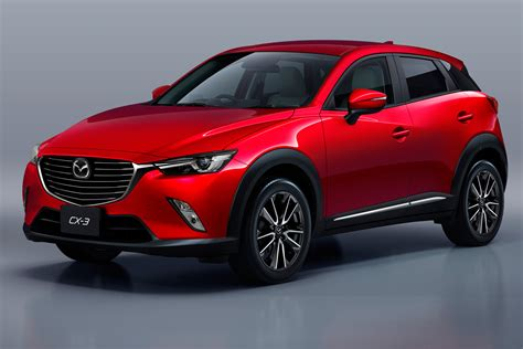 Mazda Cx 3 2020 Uk by Price And Details Announced For Mazda Cx 3 2015 Carbuyer
